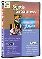 Seeds of Greatness: Roots & Wings [DVD] [Import]