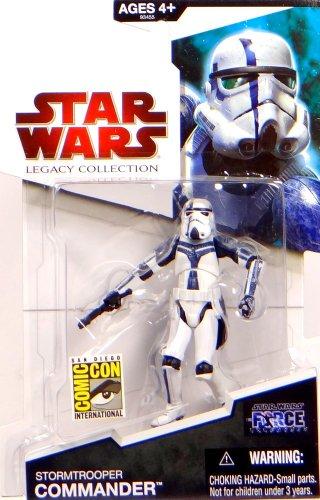 Star Wars Hasbro 2009 SDCC San Diego Comic-Con Exclusive...
