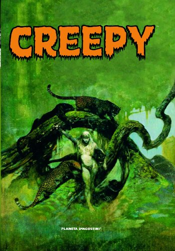 Creepy nº 04: 16 (Independientes USA)
