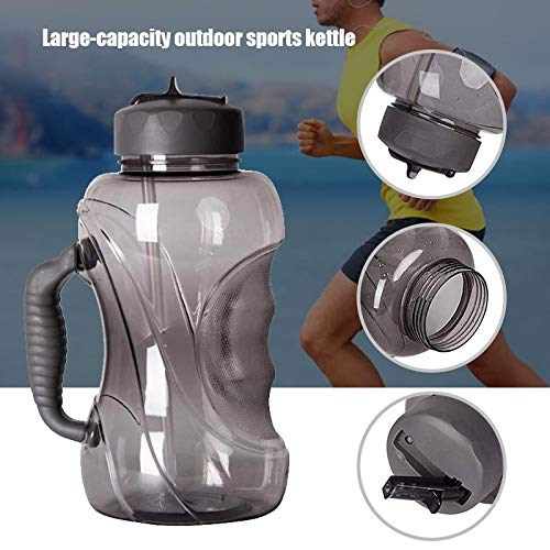 Syfinee Water Bottle 1.5L Water Cup Large Capacity Sports...