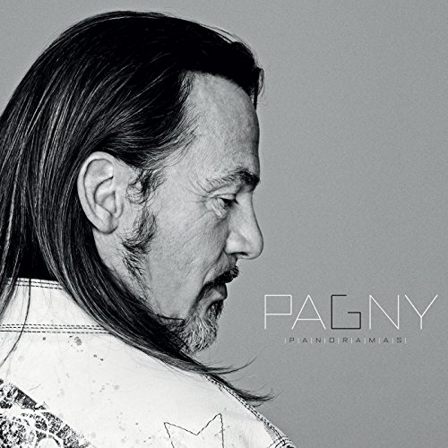 Florent Pagny - Panoramas (Intégrale Coffret 18 CD)