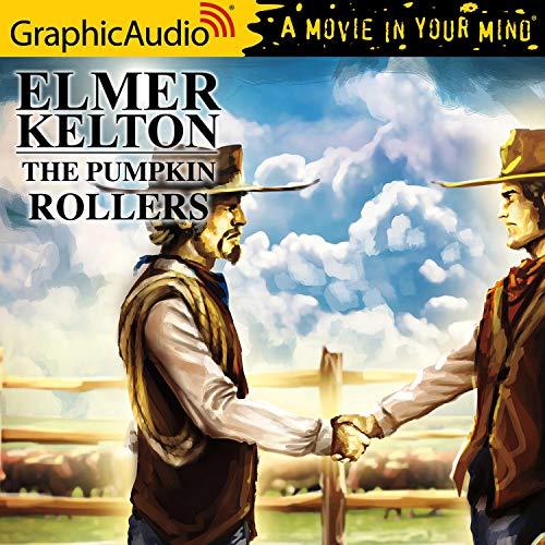 Couverture de The Pumpkin Rollers