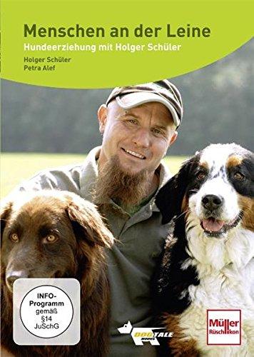 Menschen an der Leine- Hundeerziehung mit Holger Schüler