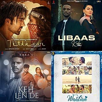 50 Great Punjabi Songs