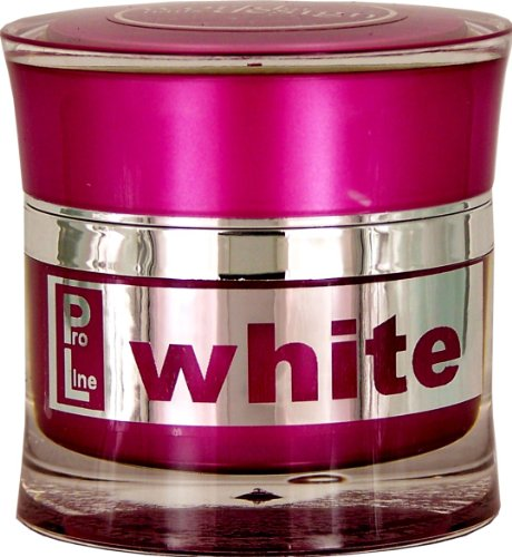 World of Nails-Design ProLine French Gel extrem white 15ml