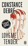 Love me tender par Debré
