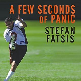 A Few Seconds of Panic audiobook cover art