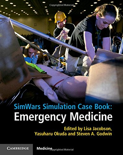 SimWars Simulation Case Book: Emergency Medicine - http://medicalbooks.filipinodoctors.org
