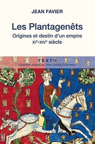 Les Plantagenêts