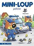 Mini-Loup policier