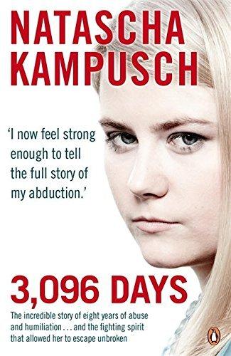 [3,096 Days] [Kampusch, Natascha] [September, 2010]