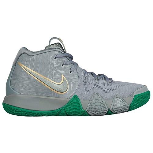 Nike Kids GS Kyrie 4 Basketball Shoe ...