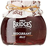 Mrs Bridges Redcurrant Jelly, 8.8-Ounce
