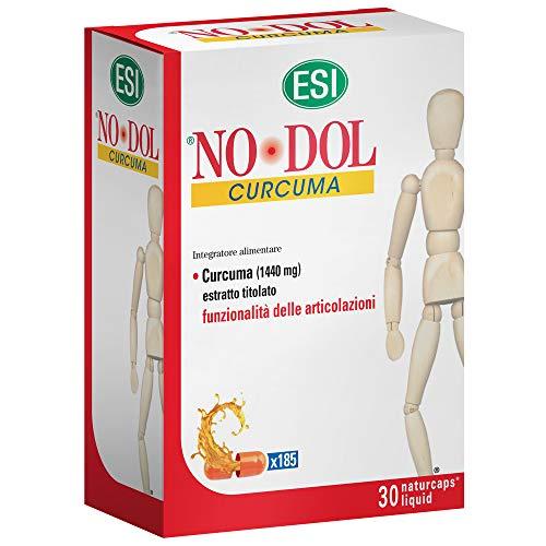 NO-DOL CURCUMA 30 naturcaps