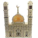 ZOUD Ramadan - Calendario de cuenta regresiva para manualidades, diseño de Eid Mubarak