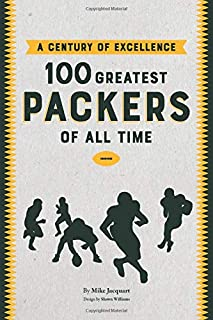 Best greatest green bay packers of all time Reviews