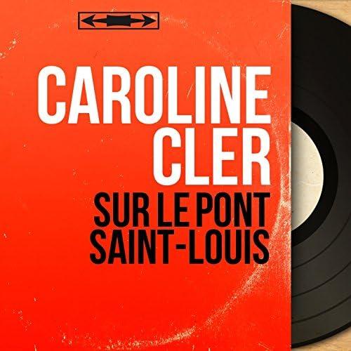 Caroline Cler feat. Jerry Mengo Et Son Orchestre