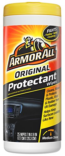 Top 10 armorall original protectant wipes for 2021