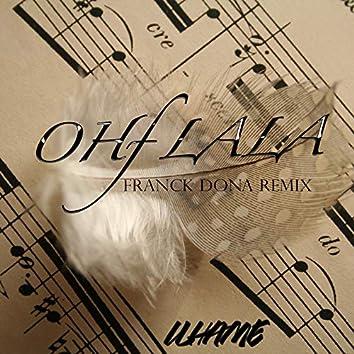 Oh Lala (Franck Dona Remix)