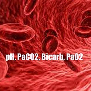 Ph Paco2 Bicarb PaO2 (Abgs)