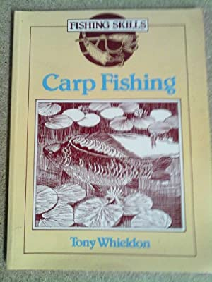Carp Fishing (Fishing Skills) by Cassell Illustrated