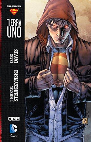 Superman: Tierra uno vol. 1 (2a edición): Superman Tierra Uno Vol.1 (segunda edición)