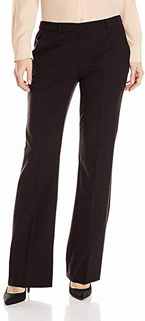 ELLEN TRACY Women's Petite Size Signature Trouser