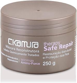 Máscara Reconstrutora Therapy, C.Kamura, 250 ml
