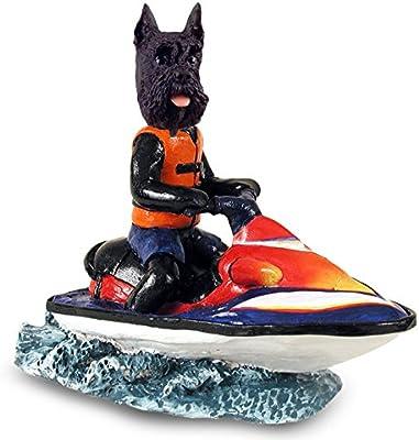Amazon.com: Grand Basset, Griffon Vendeen, Dog Figure