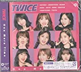TWICE One More Time [Normal] (F.LTD) (Japan Ver) [+poster][+polaroid card][+post card][+autograph event photo][+sticker]
