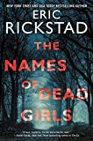 The Names of Dead Girls (Canaan Crime Novels)