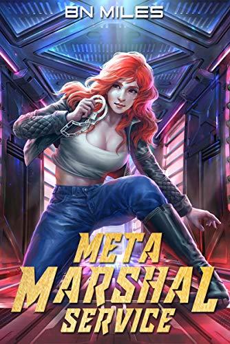 Meta Marshal Service (English Edition)
