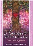 Amour universel - Cartes oracle de guérison