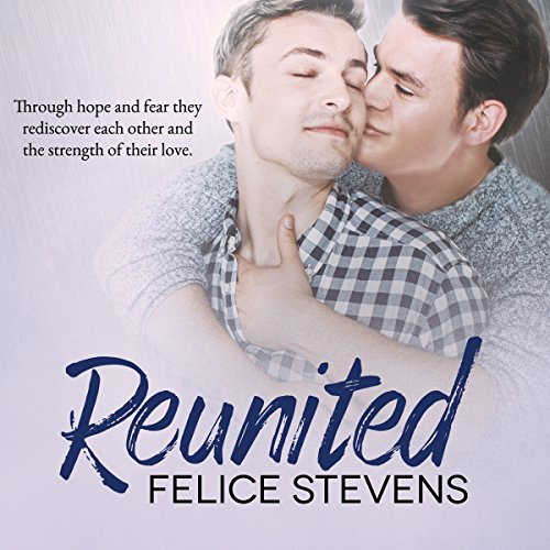 Reunited audiobook cover art