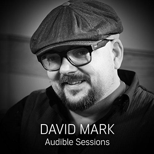 David Mark - September 2017 audiobook cover art