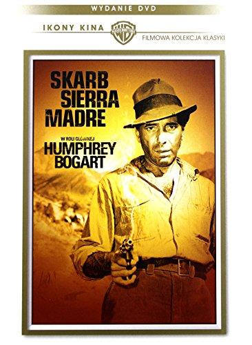 El tesoro de Sierra Madre [DVD] (Audio español. Subtítulos en...