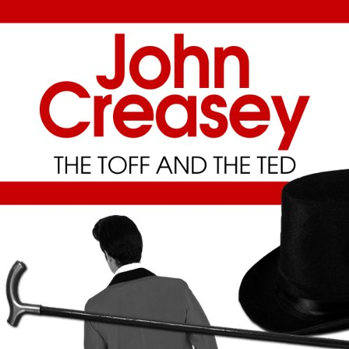 The Toff and the Ted cover art