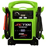 Clore Automotive JNC770G w/Cover Green Premium 12V Jump Starter (1700 Peak Amp)