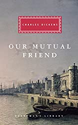 Our Mutual Friend book cover