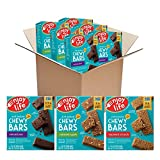 Enjoy Life Soft Baked Chewy Bars, Variety Pack, Nut Free Bars, Soy Free, Dairy Free, Gluten Free, 6 Boxes (30 Total Bars)