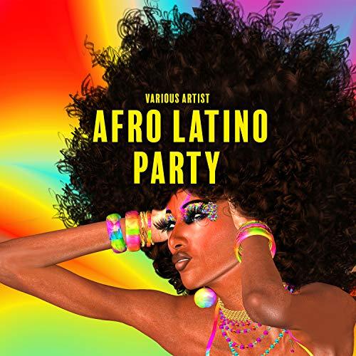 Afro Latino Party