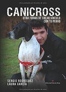 Canicross, otra forma de crear vínculo con tu perro