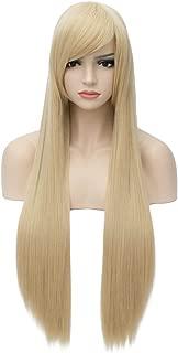 Aosler Blonde Long Wig,32