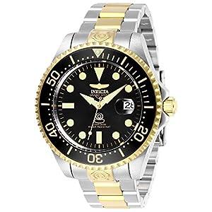 Invicta 27614 Pro Diver Reloj para Hombre acero inoxidable Automático