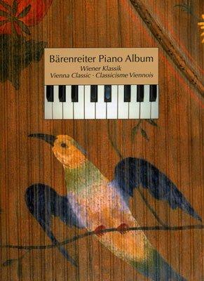 Bärenreiter Piano Album Wiener Klassik