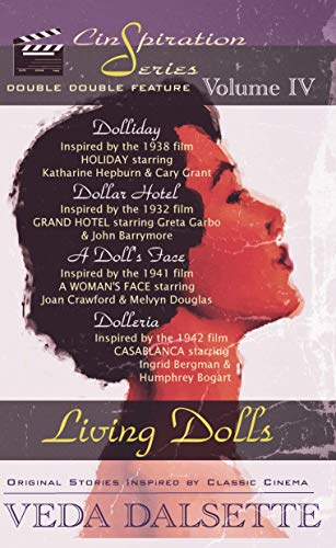 Living Dolls (Cinspiration Book 4) (English Edition)