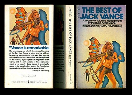 The Best Jack Vances in 2021