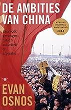 De ambities van China: een volk gevangen tussen autoriteit en aspiratie