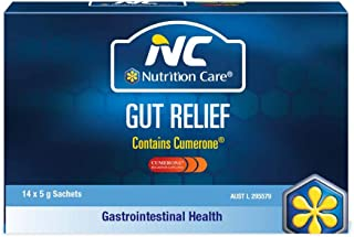 Nutrition Care Gut Relief 14 Sachets, Peppermint 14 count