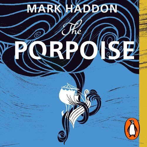 The Porpoise cover art
